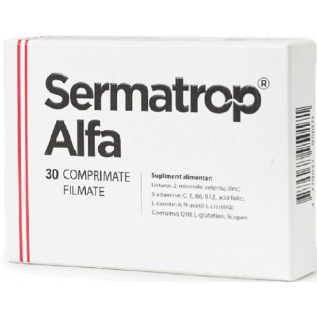 Sermatrop Alfa