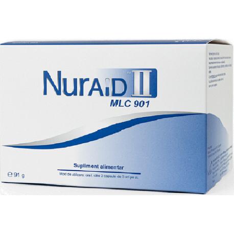 NURAID II MLC 901